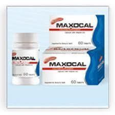 Nutramin Maxocal Tablets