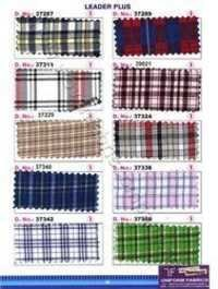 School Uniform Shirting PG-38