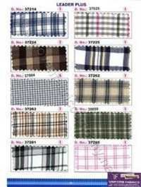 School Uniform Shirting PG-37