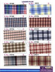 School Uniform Shirting PG-36