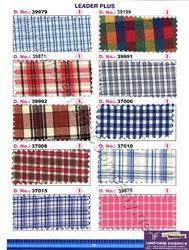School Uniform Shirting PG-33