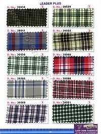 School Uniform Shirting PG-24