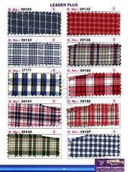 School Uniform Shirting PG-16