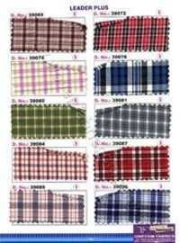 School Uniform Shirting PG-14