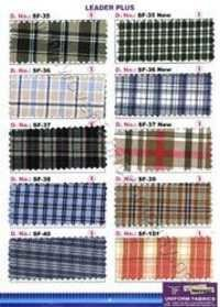 School Uniform Shirting PG-8