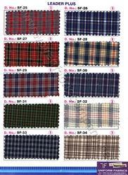 School Uniform Shirting PG-7