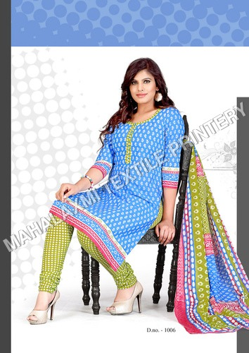 Summer Special Cotton Salwar Kameez