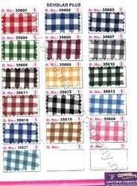 School Uniform Shirting PG-3