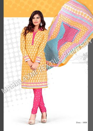 Pure Cotton Summer Special Salwar Kameez