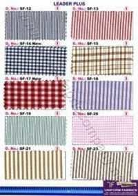 School Uniform Shirting PG-6