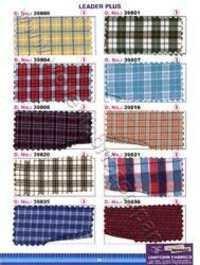 School Uniform Shirting PG-30
