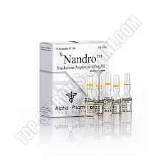 Nandro Steroids