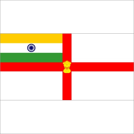 Indian Navy Flags