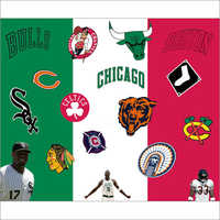 Sports flags