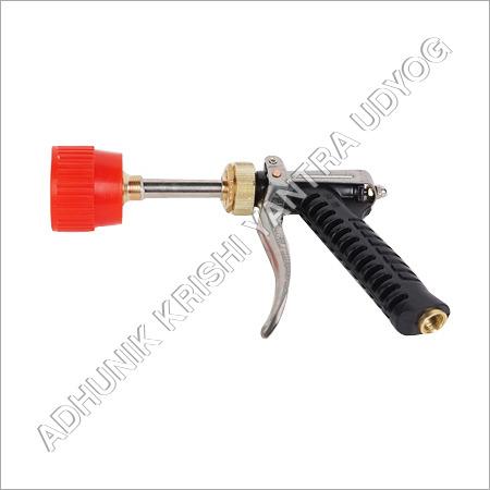 Spring Spray Gun