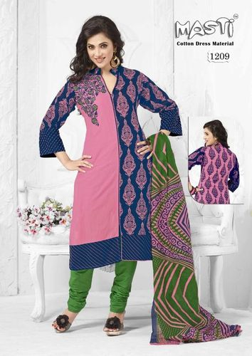 Cotton Dress Material Online