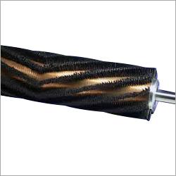 Wooden Roller Brush