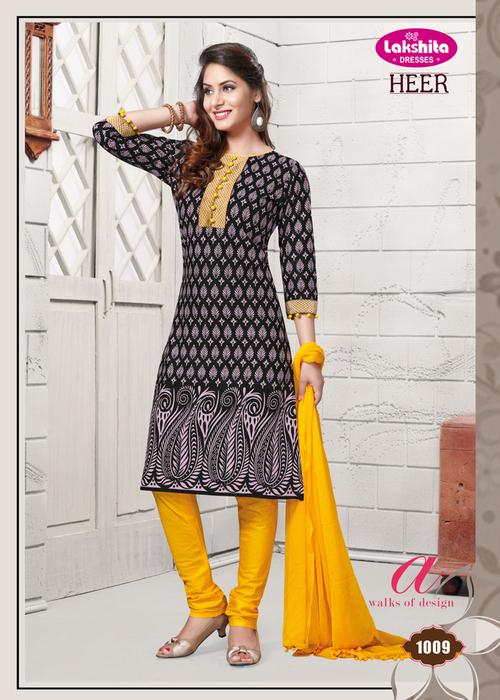 Online Cotton Dress Materials