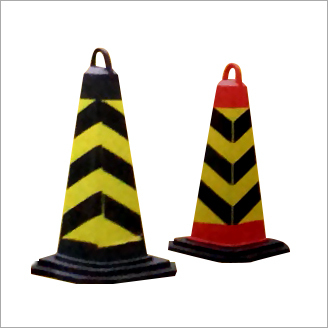 Tringular Base Cone