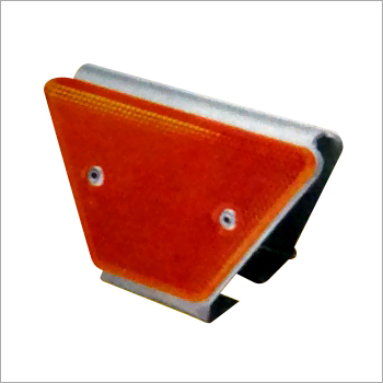 Guard Rail Reflector