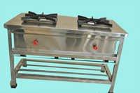 two burner platform