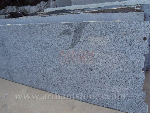 Panther White Granite