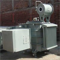 Electrical Transformer Tank