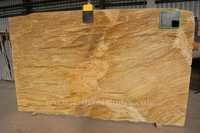 Imperial Gold Granite
