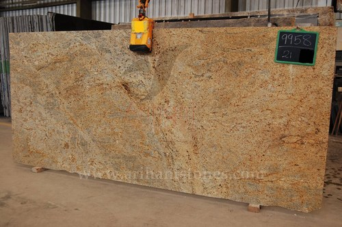 Kasmir Gold Granite