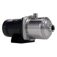 Franklin Horizontal Multi-Stage Centrifugal Pumps