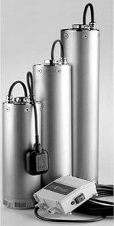 Franklin Electric Pumps