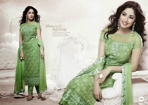 Latest Salwar Kameez Suits