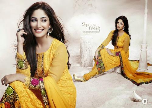 New Salwar Kameez Suits