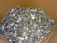 E-Waste Shredders