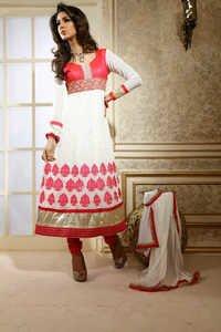 Ladies Fashion Wear Salwar Suit