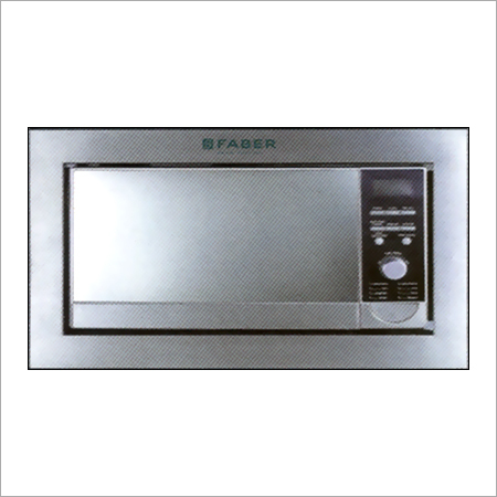 Electric Microwave Ovens