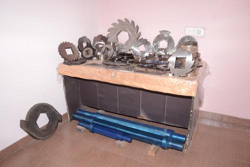 Shredder Parts