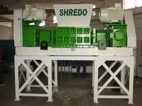Shredo-770 Shredder Machine