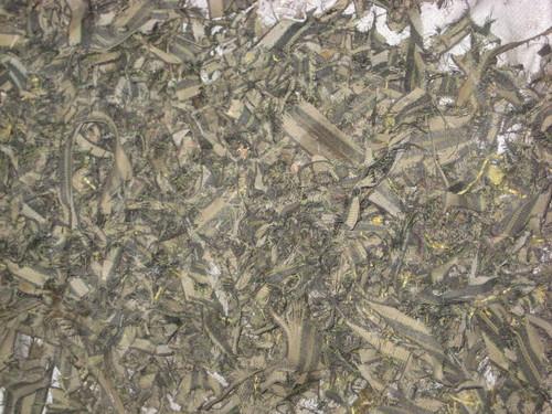 Hazardous Waste shredding