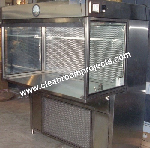 Horizontal Laminar Air Flow Bench