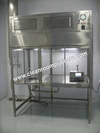 Laminar Air Flow Sink