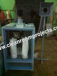 Mobile Dust Extraction System