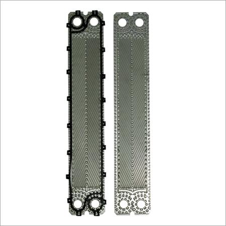 Industrial Plate Heat Exchanger Plate