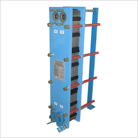 Sondex Plate Heat Exchanger