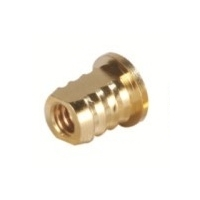 Brass Barb Hose Fittings
