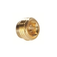 Machine Brass Allen Screw