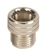 Brass Male CPVC Fittings