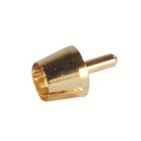 Brass Electronic Connector
