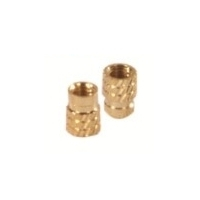 Brass Riveting Inserts