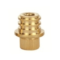 Brass Rubber Molding Inserts